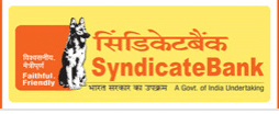 Syndicate Bank fd