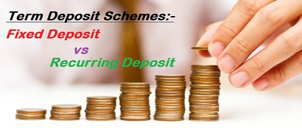 how to close recurring deposit in hdfc bank online