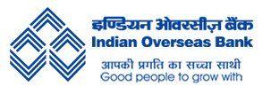 Indian Overseas Bank fd
