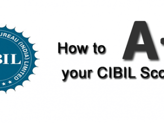 Improve CIBIL Score