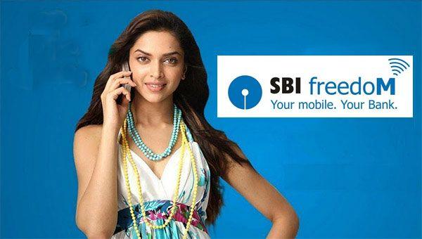 sbi mobile banking
