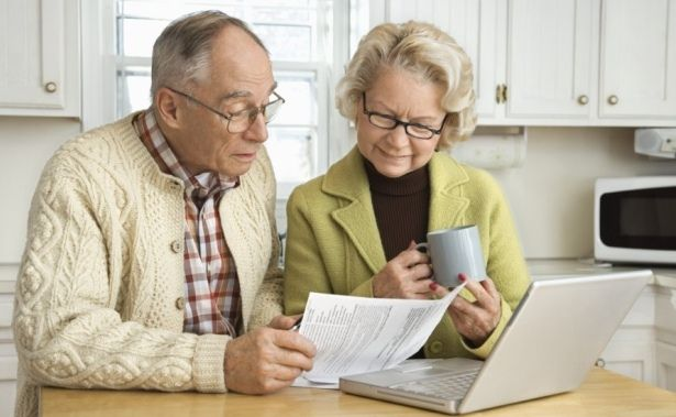 tax on pension income