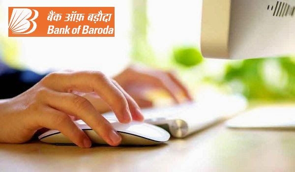 bank of baroda net banking