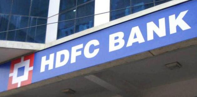 open current account in hdfc