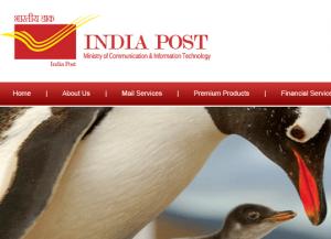 post office fixed deposit