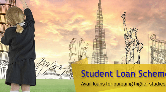 sbi education loan interest rates