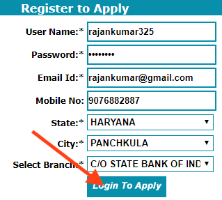 register for sbi trading account