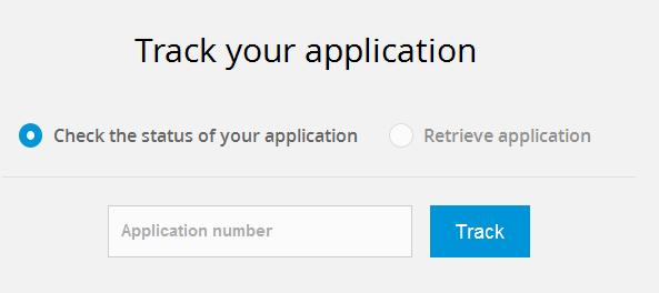 SBI Credit Card Application Status