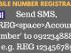 mobile number registration in sbi for balance enquiry