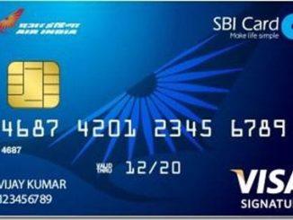sbi atm card number erased