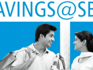 sbi saving account interest rates