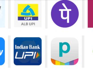 upi apps download