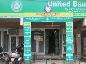 check united bank of india account balance