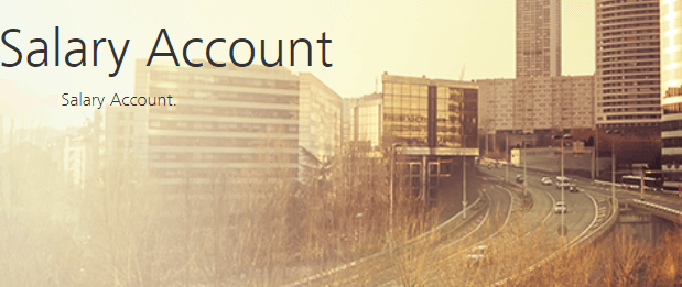 best banks for salary accounts in india