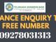 Telangana Grameena Bank Missed Call Balance Enquiry Number