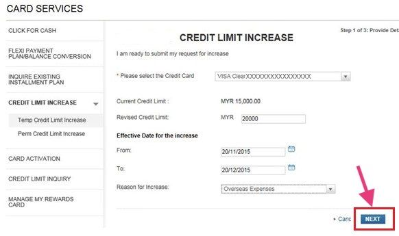 4 Ways To Increase Citibank Credit Card Limit Online