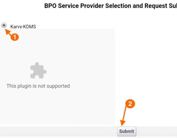 select bpo service provider