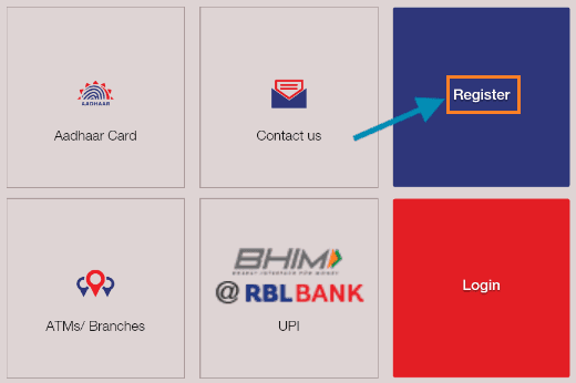 rbl mobank app registration