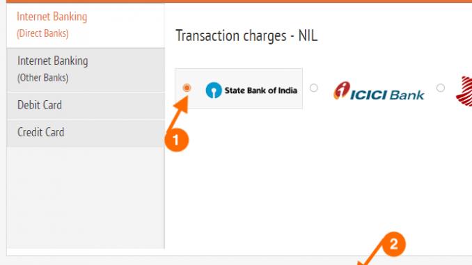 kseb bill payment through sbi