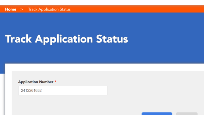 Track Bank of Baroda Credit Card Application Status Online