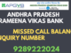 apgvb bank balance enquiry missed call