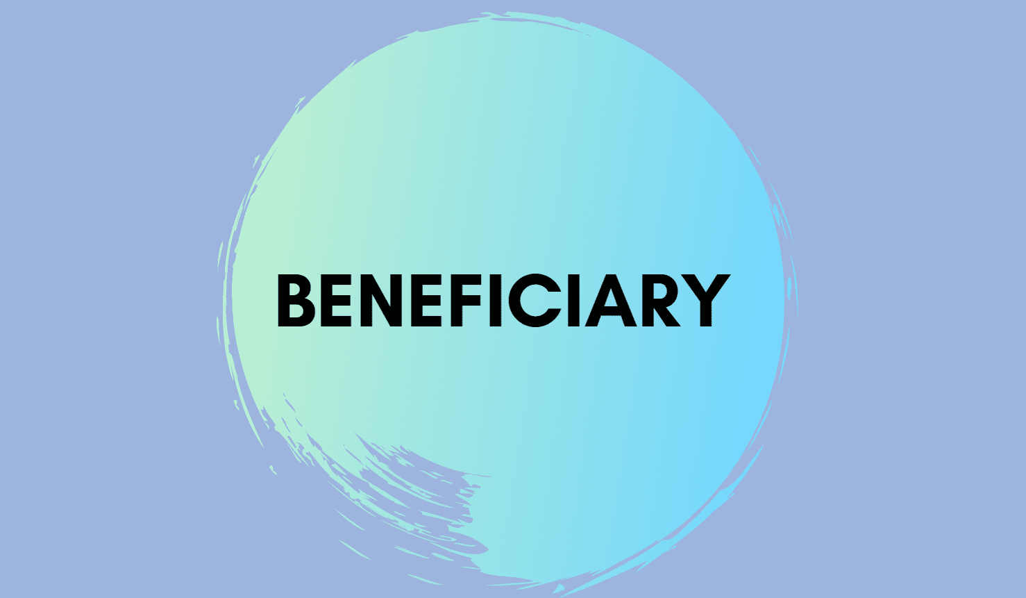 What is Beneficiary Meaning in Bank