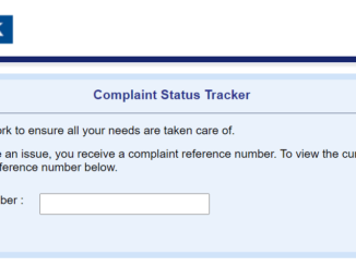 Track Complaint Status In Hdfc Bank Online